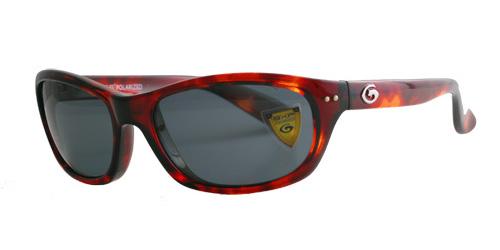 Grey lenses with brown tortoise frames