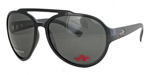 ig black shades with smoky grey lenses