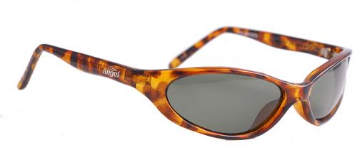 Thin framed shades